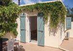 Location vacances Arles-sur-Tech - Apartment Ceret I-1