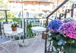 Hôtel Riva del Garda - B&B Zenzero e Limone-1