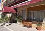 Hôtel Alcañiz - Hotel Castellote-4