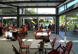 Camping avec Club enfants / Top famille Thonon-les-Bains - Camping-Restaurant du Botza-1