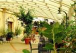 Hôtel Villa San Giovanni - Grand Hotel De La Ville-1