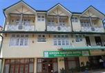Hôtel Nuwara Eliya - Green Garden Hotel-1