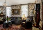 Location vacances Slidell - Rose Manor Bed & Breakfast-4