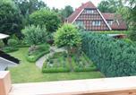 Location vacances Dahlenburg - Gästehaus Gast-4