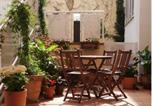 Location vacances Huétor Vega - Apartamentos Casa la Glicinia-2