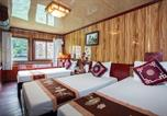 Location vacances Hạ Long - Cozy Bay Private Cruise-4