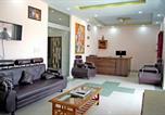 Hôtel Agra - Hotel Banshi-3