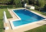 Location vacances Silves - Holiday home Pera with Mountain View 325-1