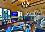 Location vacances Mill Valley - San Rafael Tuscan Villa-1
