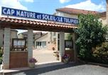 Hôtel Le Fel - Hôtel Le Tulipier-1