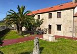 Location vacances Muros - Casa de Horta-2