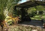 Location vacances Magliano in Toscana - Casa Maremma-3