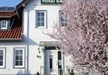 Hôtel Sarstedt - Hotel 64-1