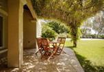 Location vacances Carqueiranne - Homerez – Villa Allée des anémones la Californie-3