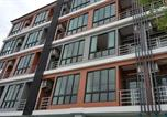 Hôtel Min Buri - The All 24 Luxury Residence-2