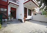 Location vacances Gurgaon - Oyo 6539 Home Stay Laxmi Villa-2