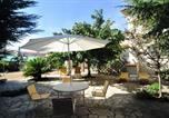 Location vacances Malgrat de Mar - Villa Sunshine-1