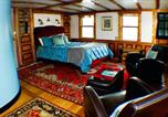 Location vacances Saint Louis Park - The Covington Houseboat-4