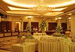 Hôtel Ludhiana - Hotel Gulmor-2