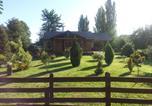 Location vacances Osorno - Veraneo en Lago Ranco-3