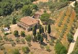 Location vacances Figline Valdarno - Podere Tipertoli-4