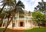 Location vacances Durgapur - The Garden Bungalow-1