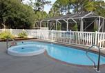 Location vacances Apalachicola - Beautiful Memories-3