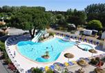Camping avec Club enfants / Top famille Givrand - Camping Domaine Des Salins-1