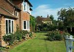 Location vacances Woodchurch - Fairfield House-2