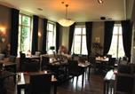 Hôtel Damme - B&B Chateau Rougesse-2