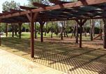 Location vacances Maglie - Villa Macallet-3