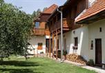 Location vacances Žiar - Homestay U Hajčov-3