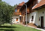 Location vacances Smrečany - Homestay U Hajčov-3