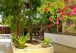 Hôtel Djibouti - African Village-3
