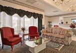 Hôtel Summerton - Days Inn Sumter-3