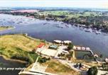 Villages vacances Kota Bharu - Pantai sri tujuh resort-4