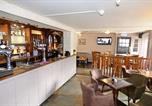 Hôtel Brough - Kings Arms - Kirkby Stephens-3