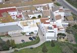 Hôtel Benalup-Casas Viejas - Hotel Restaurante El Castillo-1
