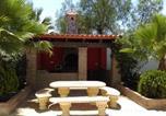 Location vacances Cártama - Casa De Sueños-4
