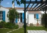 Location vacances Saint-Etienne-à-Arnes - Rental Villa Ile De Noirmoutier 33-1