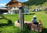 Location vacances Kartitsch - Unterkanterhof Kofler-4