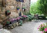 Location vacances Privezac - Holiday home Maison Du Roc-4