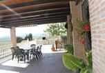 Location vacances Zuheros - Casa Rural El Cuco-1