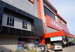 Hôtel Palembang - Quin Centro Hotel-1