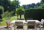 Hôtel Dollon - Chambres d'hôtes La Villa de Sandrine-4