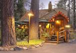 Location vacances Homewood - Cottage Inn - Adults Only-4