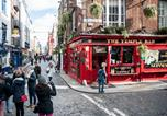 Location vacances Dublin - City Break Apartments Temple Bar-1