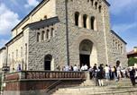 Location vacances Varese - Monolocale brevi periodi-4