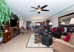 Location vacances Daytona Beach Shores - St Maarten 1205 - Three Bedroom Apartment-4