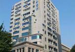 Hôtel Xiamen - Days Inn Hotspring Xiamen-1